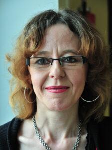 Leonie Hamm-Sease