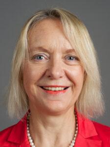 Marita Staudt