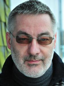 Uwe Sader